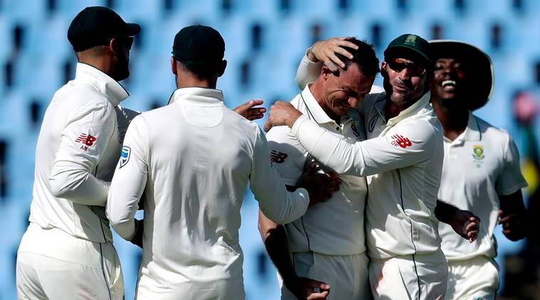 Pakistan vs South Africa, 1st Test Day 2 Highlights ...