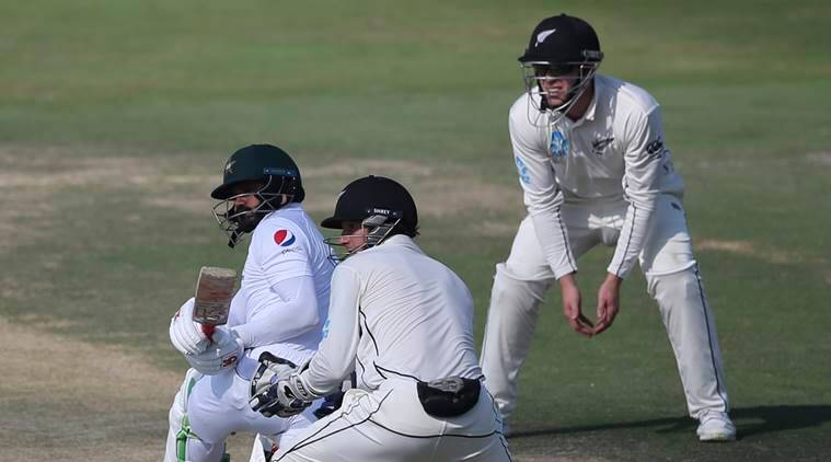 Pakistan vs New Zealand Live