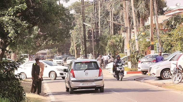Panchkula adopts redesign plan that UT rejected 15 years ago