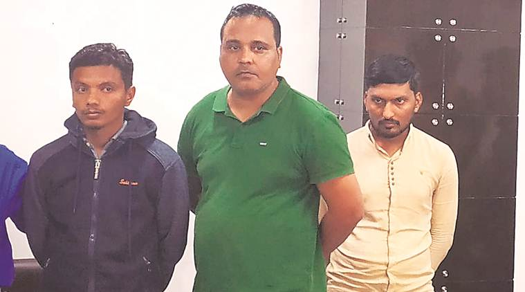 Gujarat paper leak case: Key accused among three more arrested