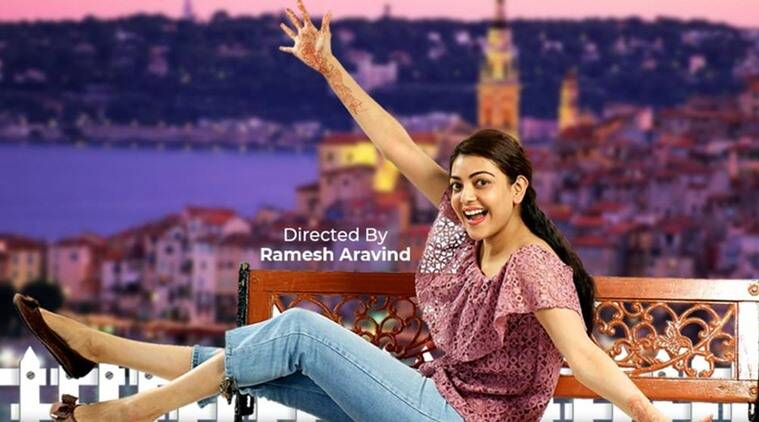 paris paris teaser kajal aggarwal aces queen act in tamil remake entertainment news the. Black Bedroom Furniture Sets. Home Design Ideas