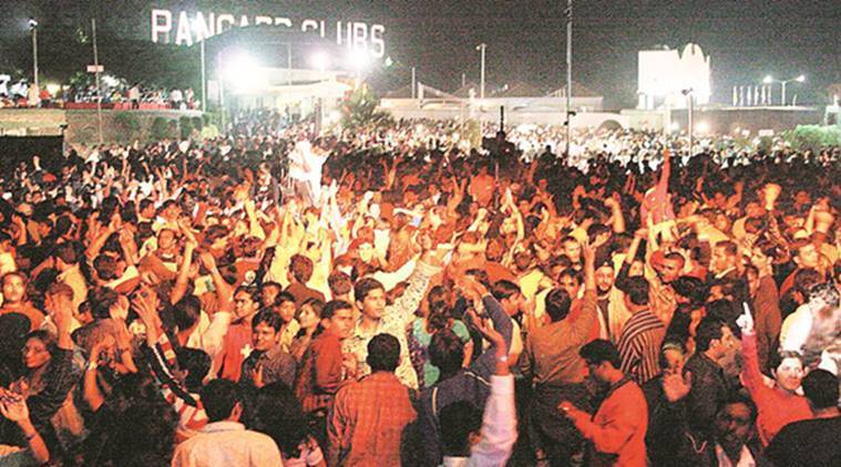 pune city, new year, new year eve, new year celebrations, party, trekking, camping, dance, pune news, indian express news