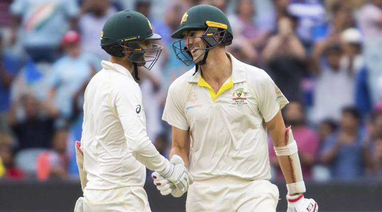 India closes out 137-run win over Australia in 3rd test