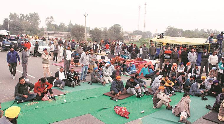 Punjab: Sugarcane farmers end stir, govt to pay Rs 25 per quintal directly to them