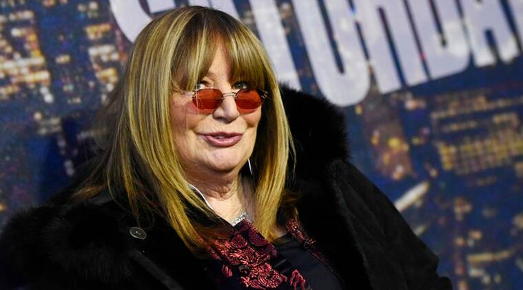 Actor-director Penny Marshall passes away