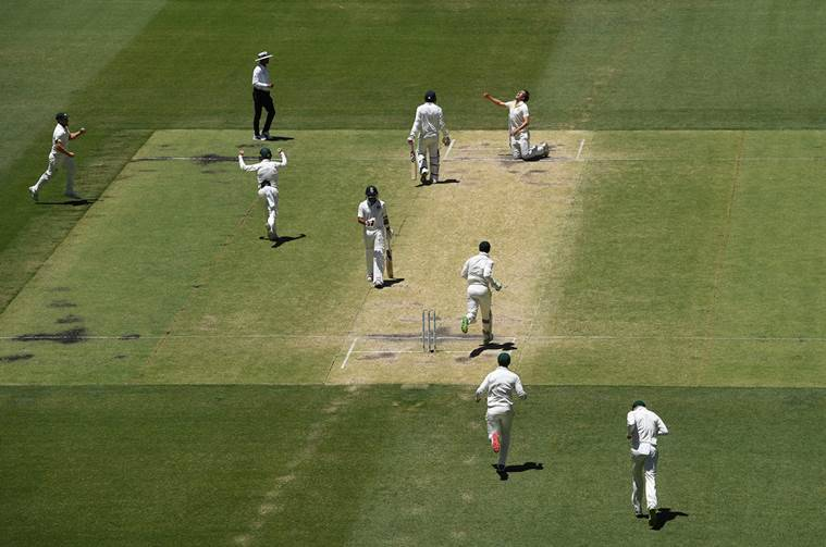 Perth pitch was by no means 'average': Tendulkar