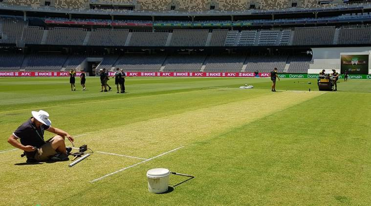 'Profit before public health': Cricket Australia slammed for closing shaded top-tier stands of new Perth stadium