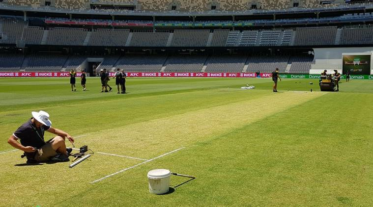 India 'excited' To See Green, Lively Perth Pitch, Admits Virat Kohli