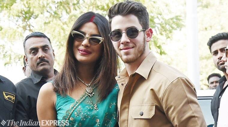 Peta Accuses Priyanka Chopra Nick Jonas Of Animal Cruelty For