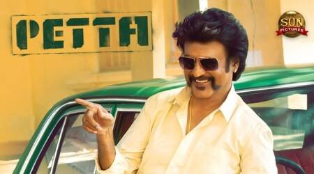 Petta box office collection Day 7 rajinikanth