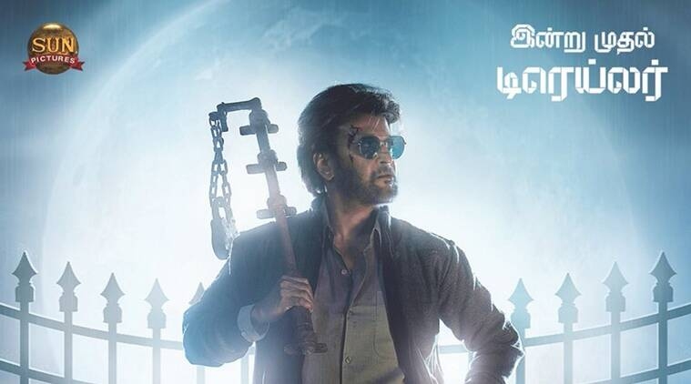 petta movie trailer