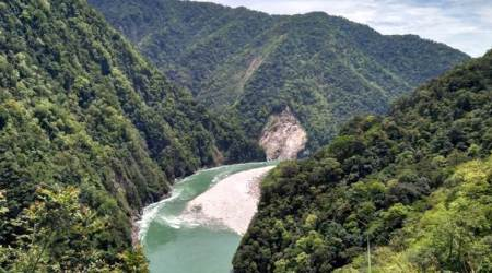 Wildlife institute all for hydel projects in Arunachal tiger zone