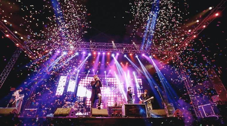 Mood Indigo, Asia's largest college cultural fest, to begin tomorrow