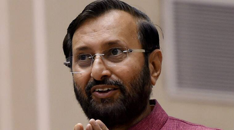 There will be anarchy if there is no Modi: Prakash Javadekar