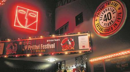 theatre, stage performance, looking back at 2018, looking back at 2019, art and culture, venkaiah naidu, prithvi theatre, indian express