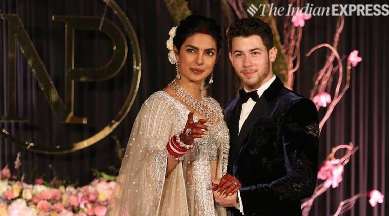 Nick Jonas & Priyanka Chopra Share Photos From Their Wedding Ceremonies!