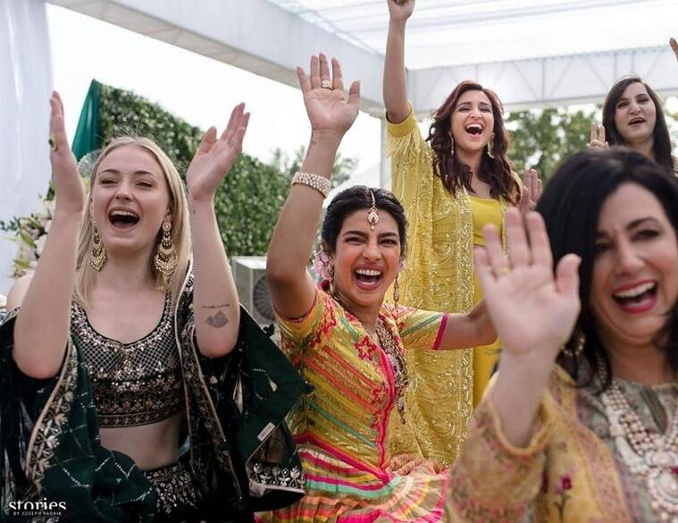 Is this how much Priyanka and Nick minted from their royal wedding?