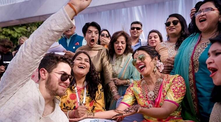 priyanka nick wedding photos