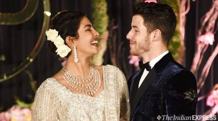 Priyanka and Nick accused by PETA for animal cruelty