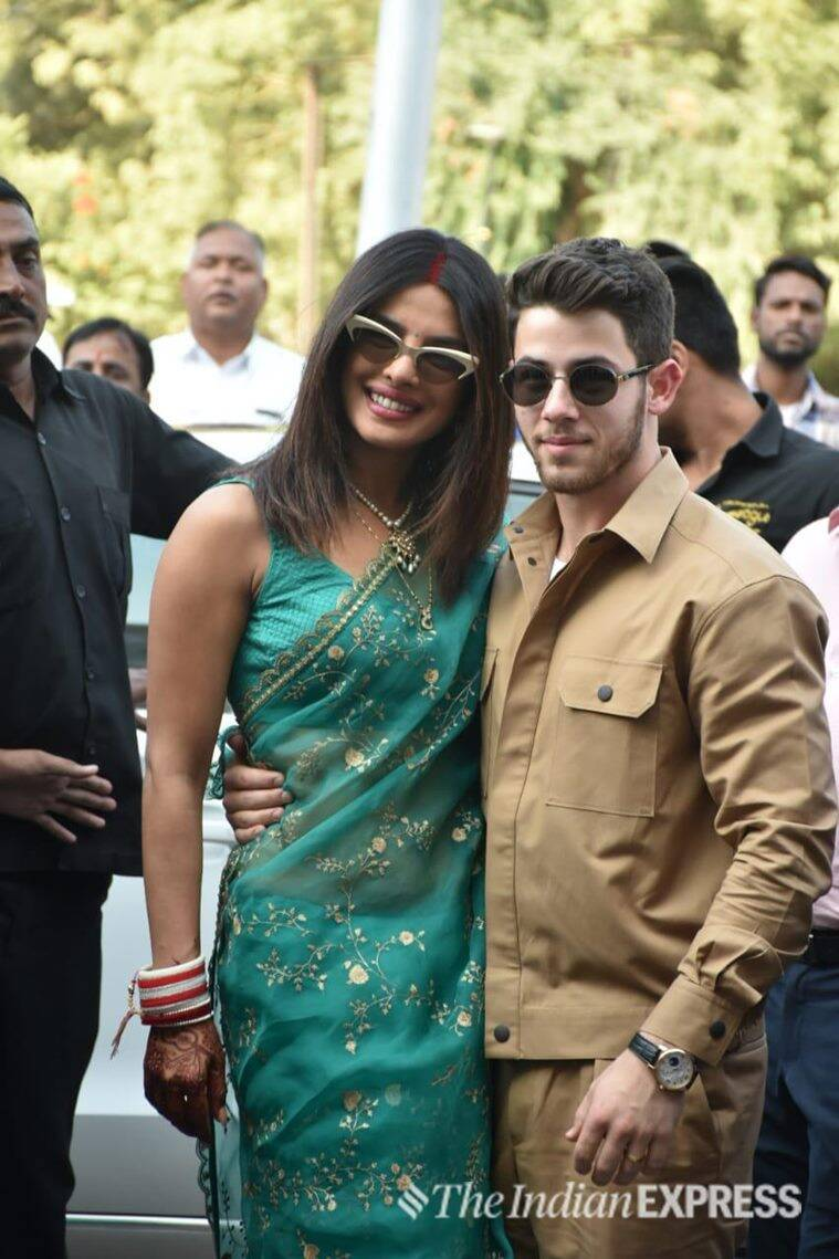 priyanka nick new photos