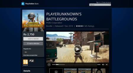 PUBG on PS4, PlayerUnknown's Battelgrounds, PUBG on PS4 price, new PUBG features, PUBG support on Play Station 4, game consoles supporting PUBG, PUBG Vivendi map, PUBG on PS4 gameplay, Play Station Store PUBG, PUBG battle royale game, Play Station 4 Pro, PUBG Royale pass, Sony PS4, PUBG