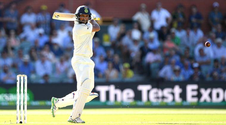 India vs Australia: Daylight between Cheteswar Pujara and rest on Day 1