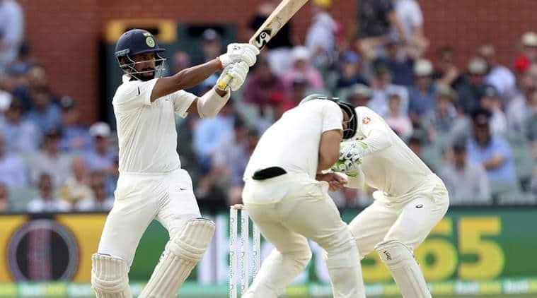India vs Australia 1st Test Day 4 Live Cricket Score, Ind vs Aus Live Score Online: Pujara, Rahane