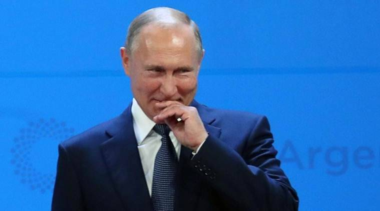 Snubbed by Donald Trump, Vladimir Putin charms other players at G20 Summit