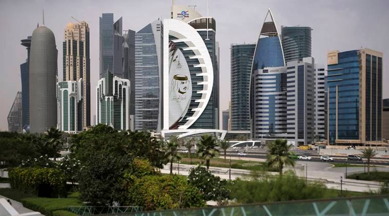 UAE says Gulf Arab bloc still strong despite Qatar row