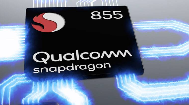 Qualcomm, Qualcomm Snapdragon 855, Qualcomm Snapdragon 855 processor, Snapdragon 855 with 5G, 5G Qualcomm, Qualcomm 5G processor, 5G smartphones