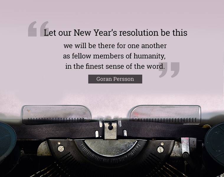 Happy New Year 2019 Wishes Quotes with Images: Best ...