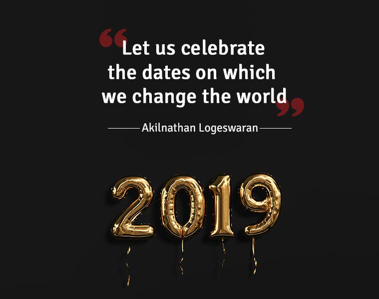 Happy New Year Quotes 2019 11