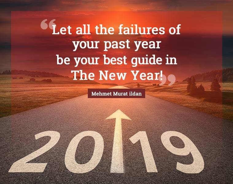 Happy New Year 2019 Resolution Quotes Ideas 10 New Years