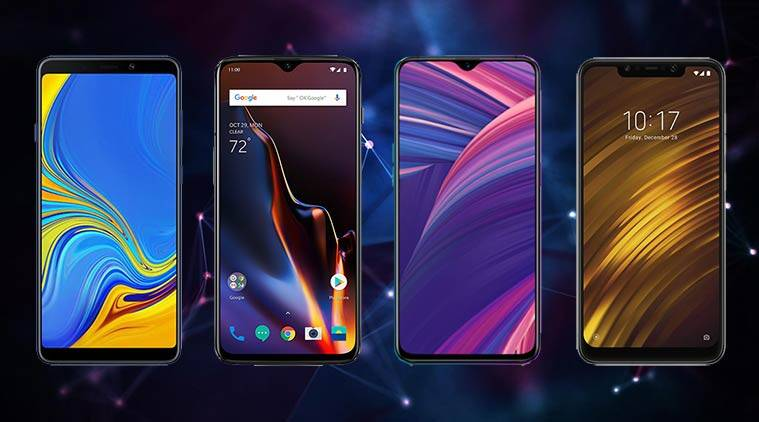 Oppo R17 Pro, Oppo R17 Pro price in India, OnePlus 6T vs Oppo R17 Pro, Oppo R17 Pro specifications, Oppo R17 Pro vs OnePlus 6T, Samsung Galaxy A9 vs Oppo R17 Pro, Oppo R17 Pro features, Oppo R17 Pro vs Poco F1, OnePlus 6T vs Galaxy A9 vs Oppo R17 Pro, triple rear camera smartphones, Oppo R17 Pro India sale, Oppo