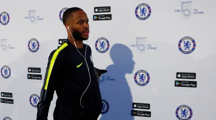 Manchester City's Raheem Sterling says biased media coverage fuels racism