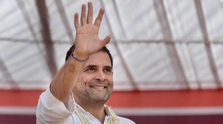 Women's quota Bill: Rahul Gandhi writes to party CMs, urges them to pass resolutions