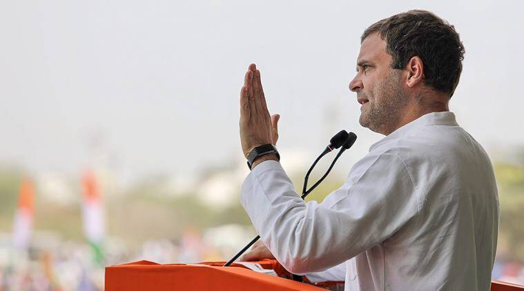 Rahul Gandhi to Punjab CM: Pass resolution in Assembly in support of Women's Reservation Bill