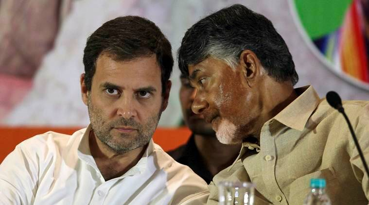 Telangana Assembly Elections: In last lap, TRS, Congres trade barbs