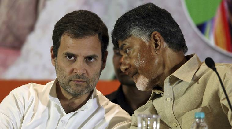 Telangana: Rahul confident of win, Yogi wants to rename Hyd, KCR cautions against 'migratory forces'