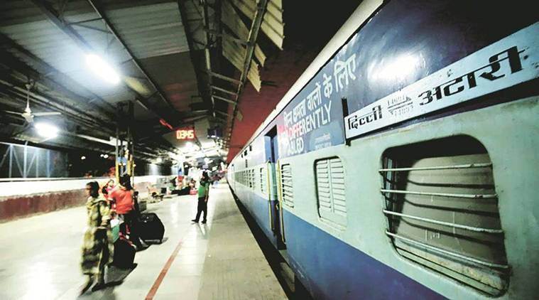 Water woes in trains: Railways comes up with plan to fill coaches with water in five minutes