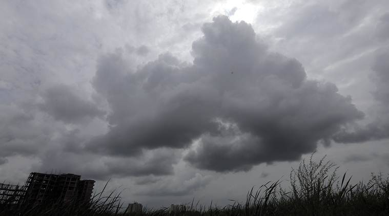 Half of all rain falls in 12 days, half of projected rise in 6 days