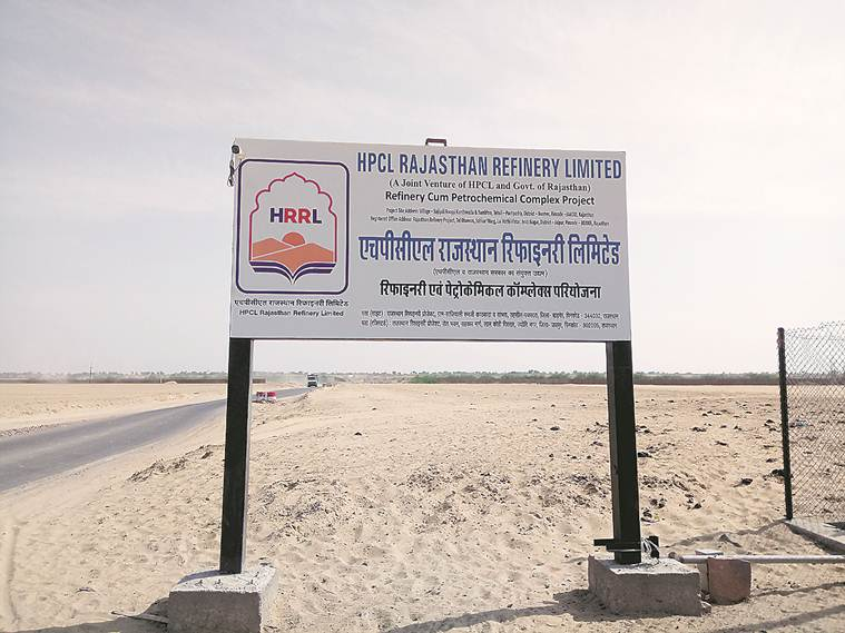 Rajasthan elections: 10 months after PM meeting, Barmer voters wary of refinery 'mirage'