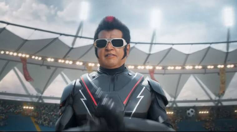2.0 box office collection Day 10: