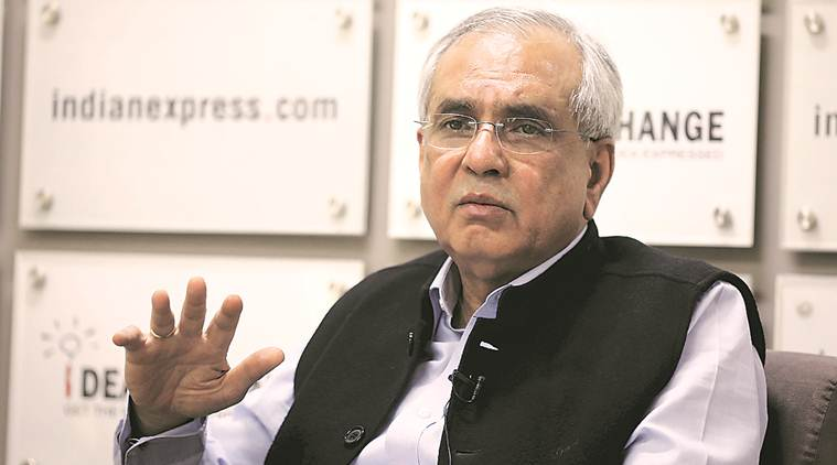 Budget boost for Electric Vehicles will give India a first mover advantage: NITI Aayog's Rajiv Kumar