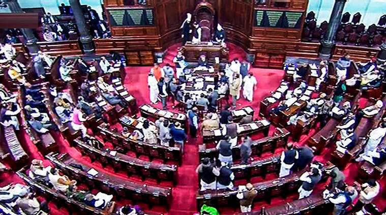 Rajya Sabha bypolls to 6 seats from 3 states on July 5