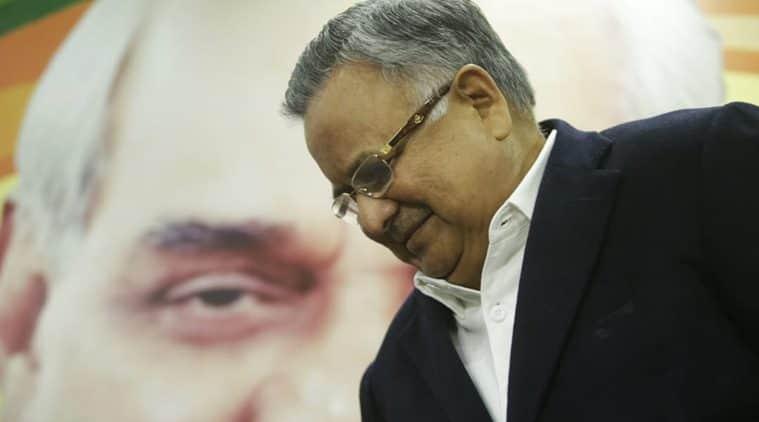 Govt probe on Raman Singh son-in-law: Fraud, overspending, fake audit