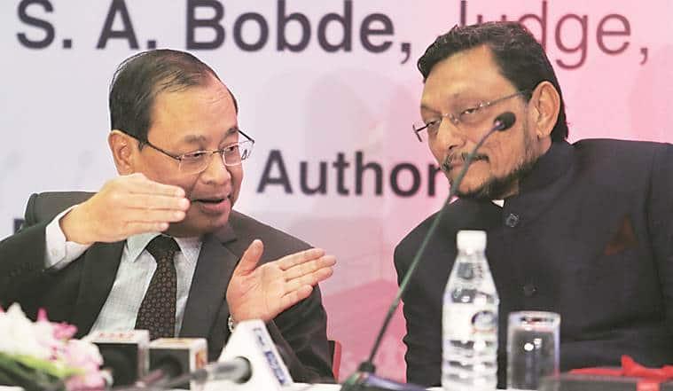 Delhi confidential, ranjan gogoi, sa bobde
