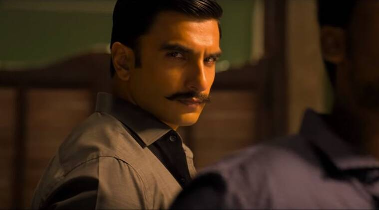 Simmba box office collection Day 1: