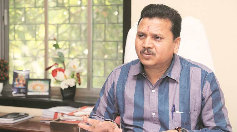 Aarey, Aarey Milk Colony, N V Rathod, Maharashtra news, Indian express news
