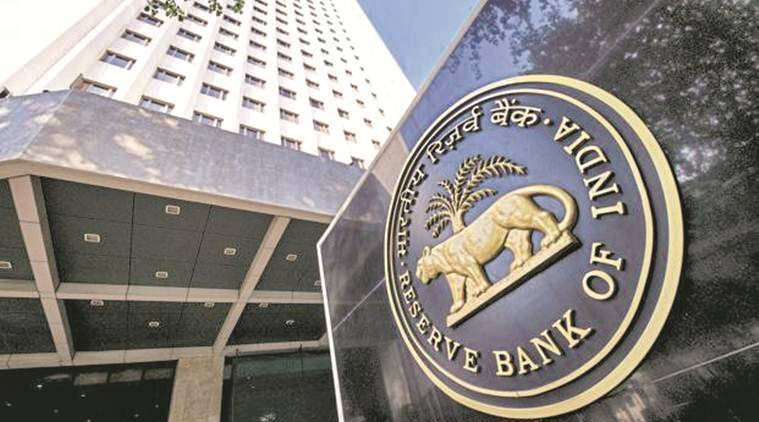 RBI, Reserve bank of india, Bank fraud, Bank fraud data, Bank fraud data RBI, RBI bank fraud, Fraudsters data RBI, RBI data on bank frauds, 2018 bank fraud cases, indian express, latest news